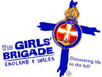 7th Coventry Girls' Brigade Company - for girls aged five to eighteen