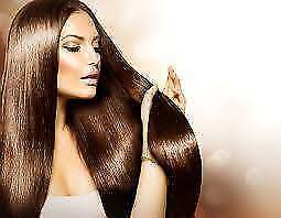 Free 12 months of UNLIMITED Keratin treatments in the CBD