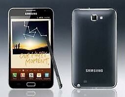Samsung galaxy note1 16gb sim free brand new boxed with warranty