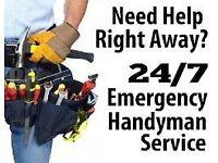 Handyman/Home Refurbishments/Contract Projects