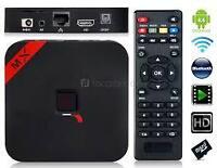 !! IP TV TV-BOX MXQ Android KODI !! 99$