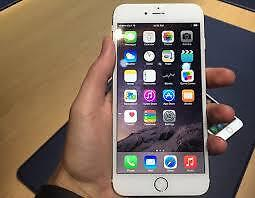WANTED IPHONE 6S plus