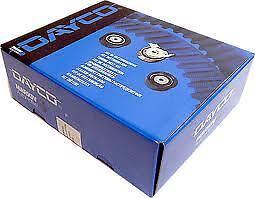 DAYCO Timing Belt Kit Forester SG SH SOHC EJ20 EJ25 98-11 inc Tensioner KTBA160H