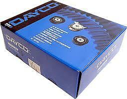 DAYCO Timing Belt Kit Honda Odyssey 2.2L F22B6 engine 1995-97 KTBA040