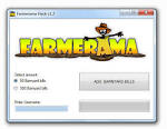 Farmerama Hack v5.01 2014 Free Download - Farmerama cheats