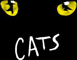 4x Cats Tickets Sydney 7 November 2.00pm Earlwood Canterbury Area Preview