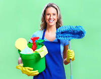 AFFORDABLE AND RELIABLE HOUSEKEEPER