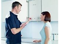 **** Boiler installed for £20 per month 10 years warranty ******