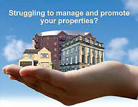 Property Management including LTB coverage