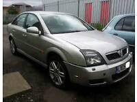 BREAKING Vauxhall vectra c 2.2cdti