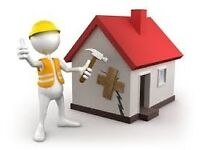 All external and internal work undertaken to a high quality