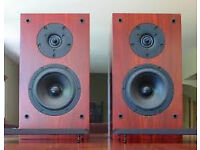 ONIX Reference 1 Mk.II Speakers (pair) LIMITED EDITION Piano Rosewood