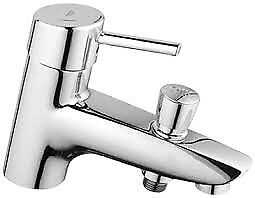 Grohe bathroom mixer tap (32 242)