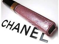Chanel Glossimer Lip Gloss - Tom Ford & Estee Lauder makeup