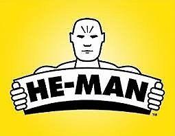 He Man Dual Controls For Corsa 2014