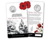 Australian Army Coin