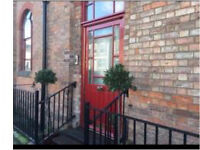 TO LET (PRIVATE) 2 DOUBLE BEDROOM TOWN HOUSE DRAYCOTT DERBYSHIRE