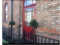 TO LET 2 DOUBLE BEDROOM TOWN HOUSE LOFT LIVING DRAYCOTT