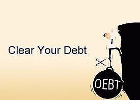 Debt Free Wannabe