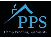 Prestige Property Solutions: Damp Proofing and Condensation Control