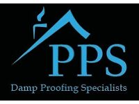 PPS: Building Maintenance and Damp Proofing Contractors