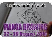 Manga Summer Academy