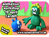 Animation Workshop Easter Roath, Cardiff