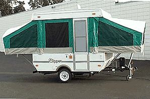 2005 Coachman Clipper