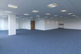 Flexible WA14 Office Space Rental - Altrincham Serviced offices