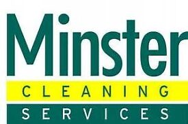 Kidderminster Cleaning Vacancy
