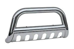 Nerf bars, Step bars, Bull bars and Grill guards