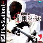 [Playstation 1] Rainbow Six: Rogue Spear