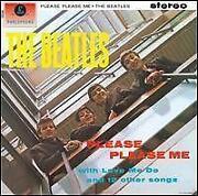 Please Please Me Vinyl