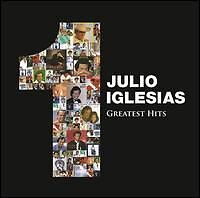 JULIO IGLESIAS - 1 : GREATEST HITS (Deluxe 3 disc CD) sealed / posted from UK!