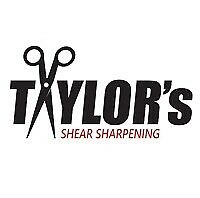 Taylor's Shear Sharpening