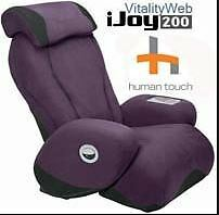 Sharper Image IJoy 200 Massage Chair