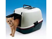 Wanted cat litter tray