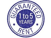 LANDLORDS WANTED **GUARANTEED RENT TO ALL LANDLORDS**