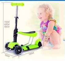 Mini micro kids scooter Mascot Rockdale Area Preview
