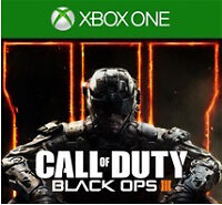 Call of Duty Black Ops 3 for the Xbox One