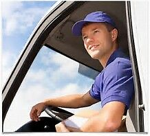 COURIER DRIVERS - IMMEDIATE START