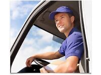 COURIER DRIVERS WANTED - IMMEDIATE START