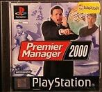 Premier Manager 2000 (PS1 tweedehands game)