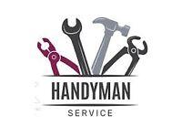 Need a Handyman? Call Kam
