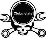 ClubMetals