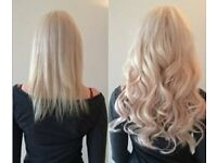 Professional & Experience Hair Extension Technician- London Trained Hairdresser