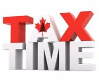 Income Tax Returns Services and Accounting