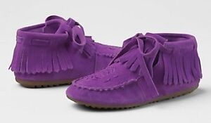 soft leather shoes for girls US3/UK2