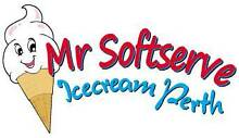 Mr Soft Serve Ice Cream Van - Serving the West Coast West Perth Perth City Preview