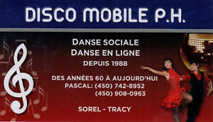 *** Disco Mobile PH ***